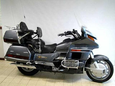 Goldwingforum Nederland - Showroom GL1500